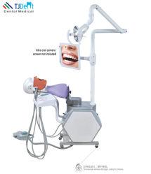 Simulatore dentale di controllo elettrico mobile dentale di addestramento
