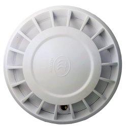 Detector van het Alarm van het Systeem van het Alarm van de Rook van de Gevoeligheid van WiFi de Hoge voor Auto