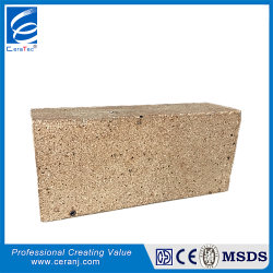 Lz-55 High-Alumina Brick