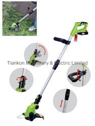 De Snoeischaar Gt18va01 van het Gras van het Hulpmiddel van de Macht van de Hulpmiddelen van de tuin 18V