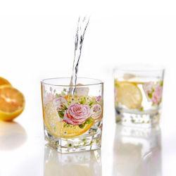 260ml dîner verres à whisky bon marché de gros de la Verrerie de tasses