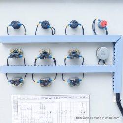 Sistema de control del filtro de banda