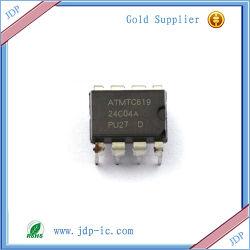 24c04n At24c04n 8 Pin DIP8 24c04 연속되는 Eeprom 기억 장치
