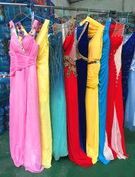 Les vêtements usagés Deuxième Mesdames partie/Robe de mariée
