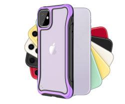 携帯電話の箱が付いているiPhone 11のiPhoneカバーのためのベストセラーの新しい携帯電話の箱カバー