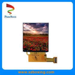 1.6 Polegada 240 (RGB) X240 Módulo TFT LCD Display LCD com Interface SPI