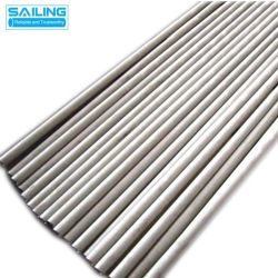 La norme ASTM A312 SS 304 Steel Tube chinois