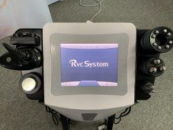 Rvc кавитации системы обращения Lipo сократить контуров тела похудение оборудования