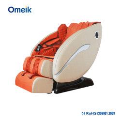 Les soins de santé de vente chaud de luxe Best 4D intelligent multifonction Zero Gravity fauteuil de massage corporel complet
