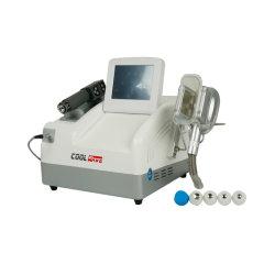 Потеря веса Cryotherapy радиальных ударных волн физическая терапия Rswt оборудования