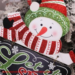 Santa Claus Boneco de ornamentos para pendurar