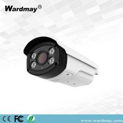 de Analoge Hoge Camera's van de Kogel van de Veiligheid van de Camera van kabeltelevisie van Ahd van het Gezoem van de Camera van het Toezicht van de Definitie 8.0MP Ahd Infrarode 3X Openlucht