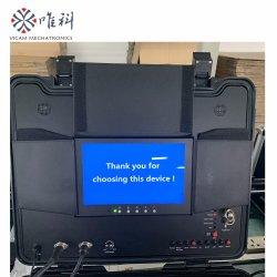 Vicam 소형 작은 관 CCTV 사진기를 가진 지하 관 검출기