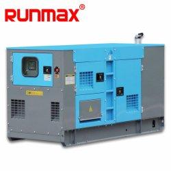 20kVA-1500kVA Super Silencioso generador diésel Cummins Power Electric (RM240C2)