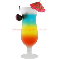 Commerce de gros des verres à boire un cocktail à la verrerie