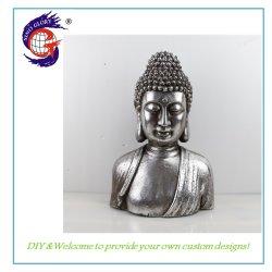 Hot Selling Pray Religieuze Beeldhouwkunst Mooie Levensgrootte Thaise Boeddha Beeld