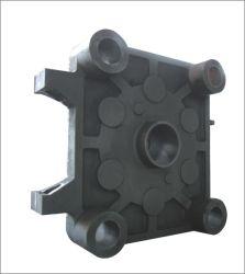 Plástico500-7 Qt ferro fundido da Estrutura da Máquina