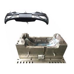 Selbstauto-Produkt-Stoßgitter-Schutzvorrichtung-Teil-Plastikspritzen-Form-Form