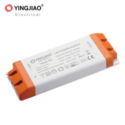 Fabbrica approvata della Cina del driver di 150mA/18watt 12V/24V/6With5With50W LED
