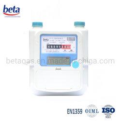 Lorawan Aço Sem Fio Caso Smart Diafragma G1.6 contador de gás