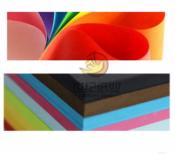 Colorida de un solo color de alta calidad polaco de muñecas de papel recubierto de PVC Gofrado de vino de la tarjeta de invitación de la libreta de caja de 160 gramos