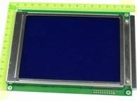 OEM FSTNの図形コグモノクロLCDのモジュール