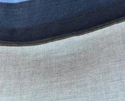 編まれた綿のあや織りのデニムファブリック織物のジーンズファブリック