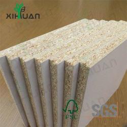 Venda por grosso de melamina folheados baratos diante de aglomerado de madeira/painéis de partículas de mobiliário