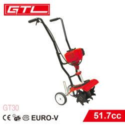 L'essence 51.7cc Mini timon/Les machines agricoles/outils/cultivateur agricole (GT30)