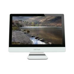 OEM 21,5 pouces I3 J5 J7 réseau WiFi LCD moniteur PC tout en un ordinateur portable de bureau