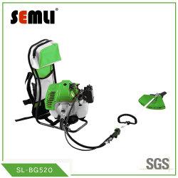 De Scherpe Hulpmiddelen van de Benzine van de Maaimachine van de Snijder van het Onkruid van het Gras van het Gazon van de Borstel van de Knapzak van de rugzak