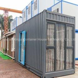 Recipiente Modular Prefab House Casas Modular