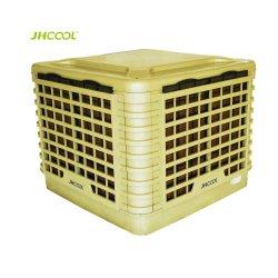 Dispositivo di raffreddamento evaporativo della palude con 5090 tipo rilievi