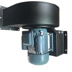 Machines d'impression en plastique de BPC 1,5KW Four triphasé Ventilateur centrifuge