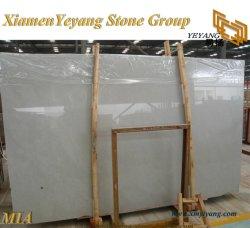 회색 닦는 중국 또는 싱크대 Benchtop/Vanitytop/Table를 위한 백색 또는 브라운 대리석 석판 또는 도와