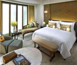 Hyatt Hotels 5 estrellas Hotel moderno conjunto de Muebles de Dormitorio muebles Set