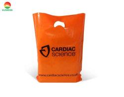 2019新製品の印刷によって薄板にされるFoldableカスタマイズされたロゴPVCプラスチックショッピング・バッグ