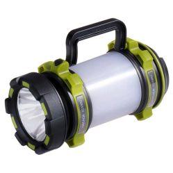 5W LEDの携帯用ランタン(SD-3676)の強力な18650のリチウム2600mAh再充電可能なキャンプライト
