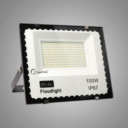 Высокое качество мини-Светодиодный прожектор прожектор для поверхностного монтажа 100W