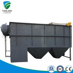 肉処理の排水処理のための最もよい価格Dafの水処理システム