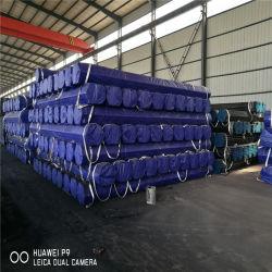 Tubo senza giunte del acciaio al carbonio del prodotto ASTM A106 gr. B di fabbricazione