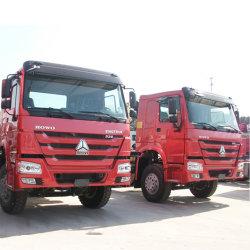 Rimorchio della Cina del camion del trattore di Sinotruk 6X4 del volante di guida a destra