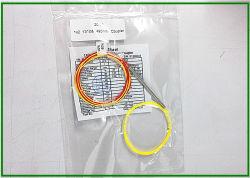 Longueur d'onde de 1340 nm coupleur à fibres optiques de doubleur de gamme Ratio d'accouplement 20 / 80