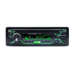 1 LÄRM Mutil-Color Car Radio mit Bluetooth, USB, Sd