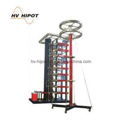 Générateur de tension d'impulsion (100kV-7200kV)