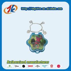 Form-Plastikblumen-Form-Kasten mit Armband-Spielwaren