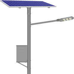 """ Solar-LED Straßenlaterneder im Freiengarten-Wand-Straße Lumination Qualitäts-"""