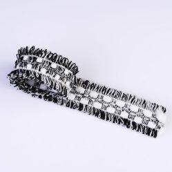 Form-Troddel-Zutat-Farbband für Kleid-Zubehör