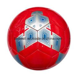 Matériau TPU Taille officielle ballon de soccer de qualité supérieure