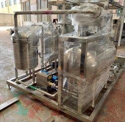 Resíduos de alta eficiência de Tratamento de Água Mvr circulação forçada do aspirador